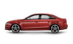 Audi S4 (2011)