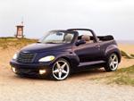 Chrysler-PT Cruiser Cabrio-2004