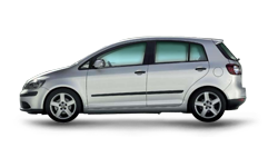 Volkswagen Golf Plus (2005)