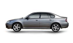 Subaru Legacy 2005