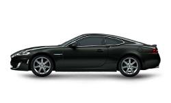 Jaguar XK (2011)