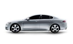 Jaguar-XFR-2008