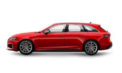 Audi-RS4 Avant-2018