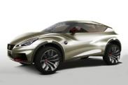 Nissan, Автосалон во Франкфурте, Новинки автосалона во Франкфурте, Автосалон во Франкфурте 2015, Моторшоу во Франкфурте, Автомобильные новинки, Франкфурт