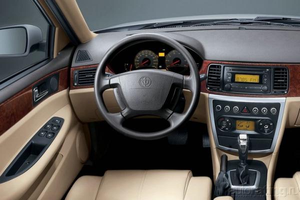 День выборов / Тест-драйв Hyundai Sonata, Brilliance M2 и Volga Siber