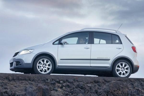 Чистая шерсть / Тест-драйв Volkswagen Golf VI