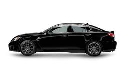 Lexus IS-F (2007)
