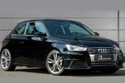 Специалисты B&B Automobiltechnik прокачали Audi S1