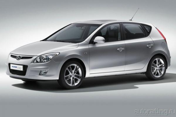 Ай да i! / Тест-драйв Hyundai i30