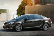Opel Astra, Опель Астра
