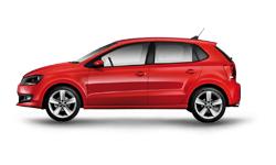 Volkswagen-Polo-2009