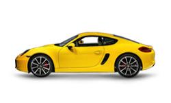 Porsche Cayman (2012)