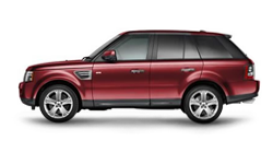 Land Rover-Range Rover Sport-2010