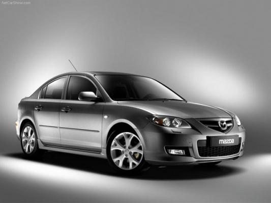 Mazda для эконома