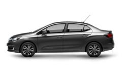 C4 Sedan (2016)