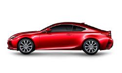 Lexus-RC-2014