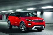 Range Rover Evoque, Рендж Ровер Эвок