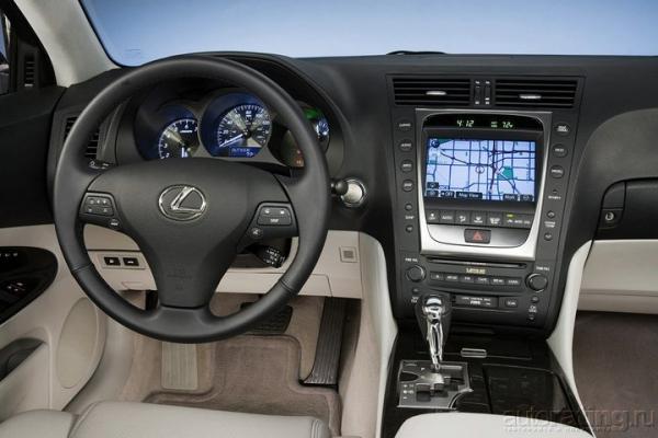 Медаль для Lexus