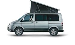 Volkswagen California (2008)