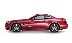Mercedes-Benz-SL-class-2012