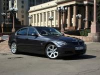 BMW 3-serie new