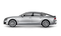 Audi-A7 Sportback-2010