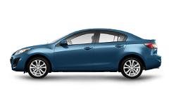 Mazda-3 sedan-2009
