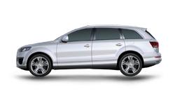 Audi Q7 (2006)