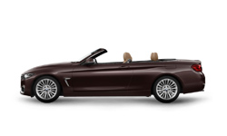 BMW 4 series cabrio (2017)