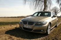 Тест-драйв обновленного BMW 3-й серии: в погоне за удовольствием и эффективностью