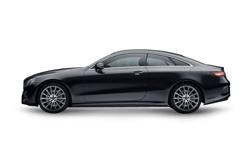 Mercedes-Benz-E-class coupe-2016