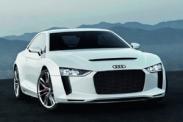 Audi работает над новым спортивным автомобилем