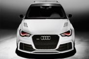 Audi RS1 представят в следующем году