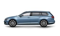 Volkswagen-Passat Variant-2016
