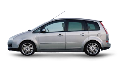 Ford C-MAX (2003)