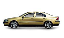 Volvo S60 (2000)