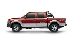Ford Ranger (2009)