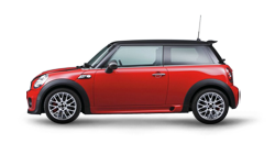 MINI-John Cooper Works Clubman -2009