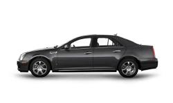 Cadillac-STS-2007
