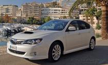Subaru Impreza: три пятерки за новый дизель