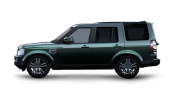 Land Rover-Discovery 4-2014