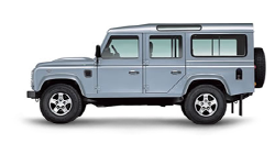 Land Rover-Defender 110-2008