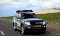 По пути Чингисхана