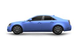 Cadillac-CTS-2007