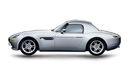 BMW Z8 2001
