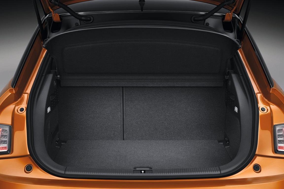 Audi-A1_Sportback / Ауди А1 Спортбэк