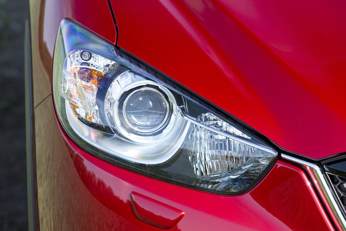 Mazda CX-5: Два с половиной, для полного счастья