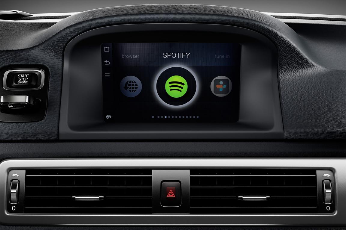 Volvo S80 2013