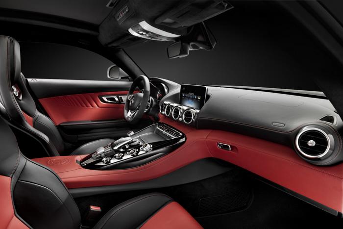 Mercedes–AMG GT