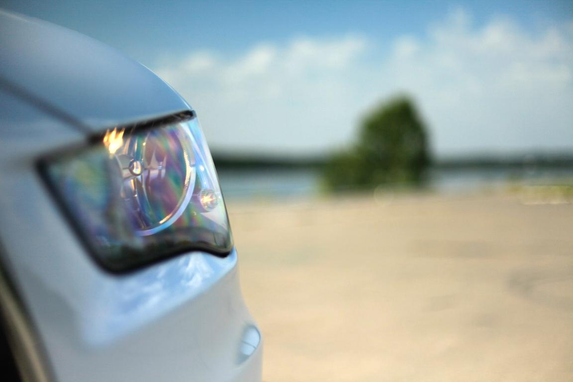 Mitsubishi Outlander: По законам рынка